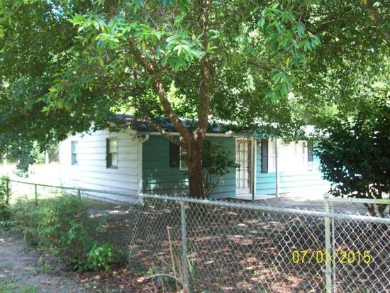508 Rosedale Ave, Thomasville, GA 31792