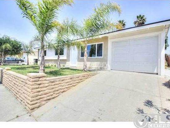 4196 Marvin St, Oceanside, CA 92056