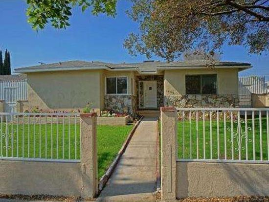 12343 Sheldon St, Sun Valley, CA 91352