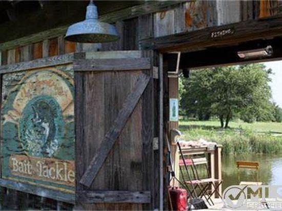1402 Fountain Grass Ct, Westlake, TX 76262