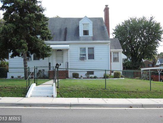 15 Seward Ave, Baltimore, MD 21225