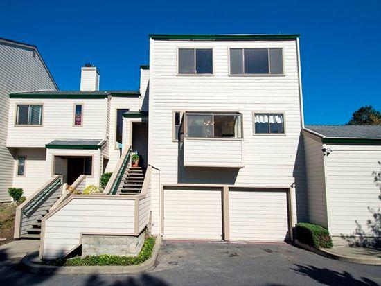 53 Appian Way UNIT C, South San Francisco, CA 94080