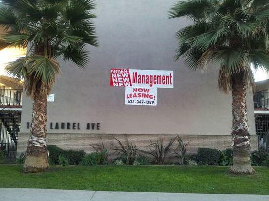 1435 Laurel Ave APT 8, Pomona, CA 91768