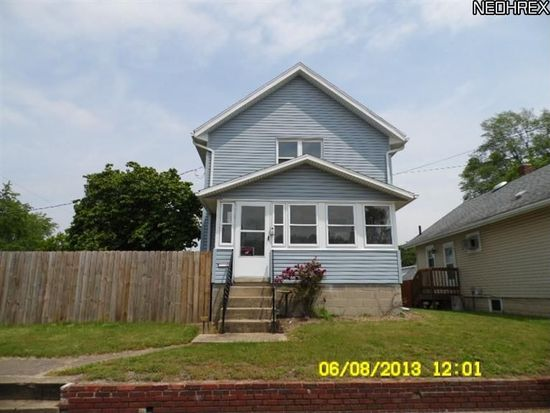 1323 Nestor Ave, Akron, OH 44314