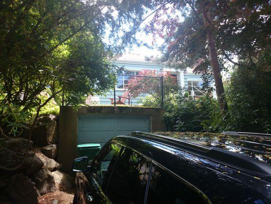 8712 29th Ave NW, Seattle, WA 98117