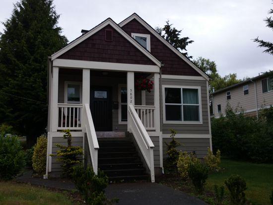 5802 16th Ave S, Seattle, WA 98108