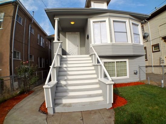 1445 36th Ave, Oakland, CA 94601