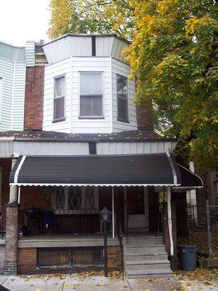 5144 Webster St, Philadelphia, PA 19143