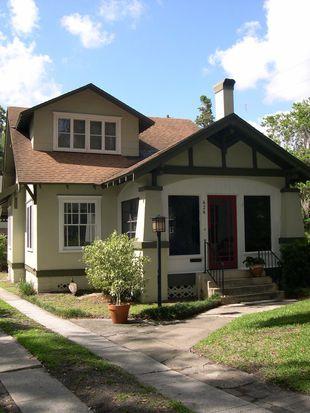 424 Henkel Cir, Winter Park, FL 32789