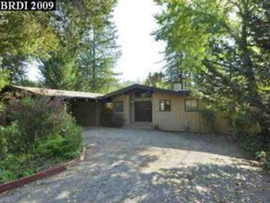 4370 Sequoyah Rd, Oakland, CA 94605