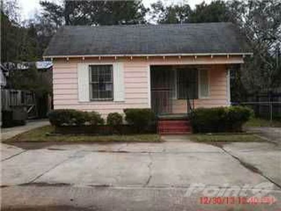 459 Pinehill Dr, Mobile, AL 36606