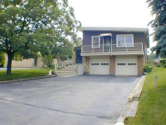 502 S Charleton St, Willow Springs, IL 60480