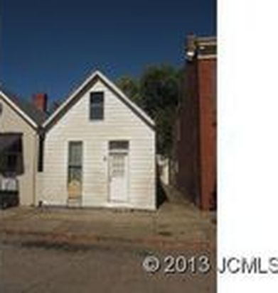 409 E 3rd St, Madison, IN 47250