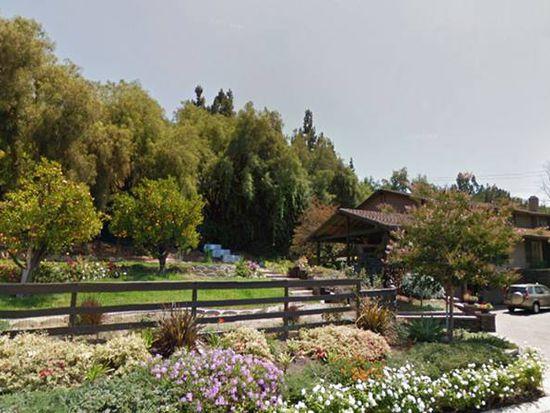 9342 Villa Vista Way, Villa Park, CA 92861