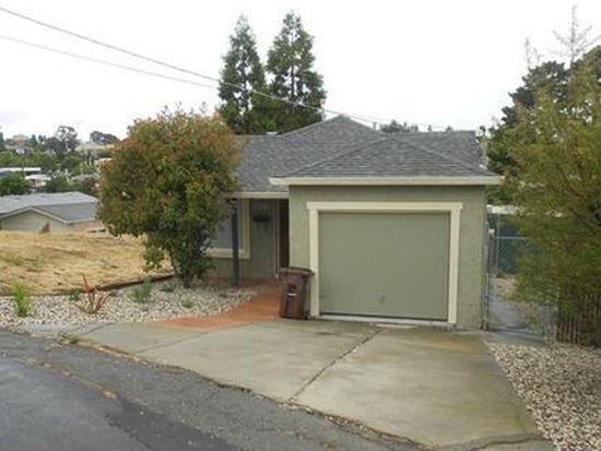 350 Vaqueros Ave, Rodeo, CA 94572