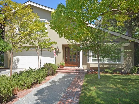 15404 Willow Dr, Los Gatos, CA 95032