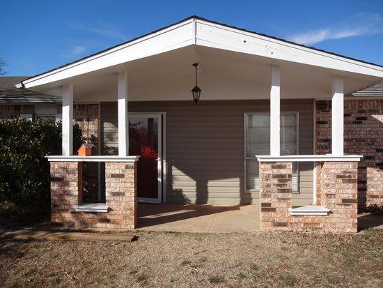 1324 E Willham Dr, Stillwater, OK 74075