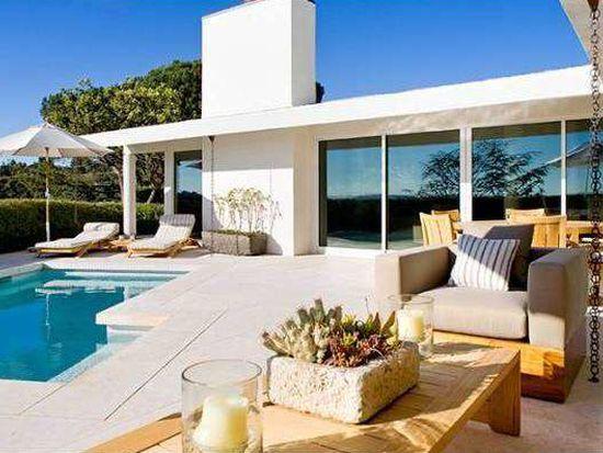 2654 Eden Pl, Beverly Hills, CA 90210