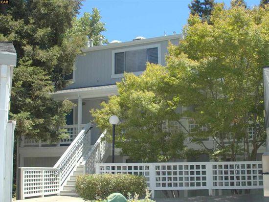1352 Las Juntas Way APT D, Walnut Creek, CA 94597
