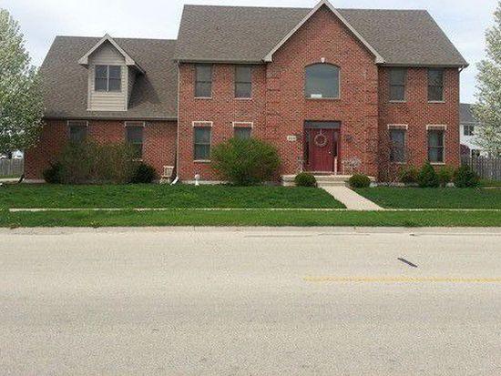 2005 Prairie Rose Dr, Morris, IL 60450