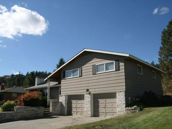 9811 N Huntington Rd, Spokane, WA 99218