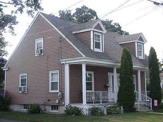 204 Oakdale Ave, Pawtucket, RI 02860