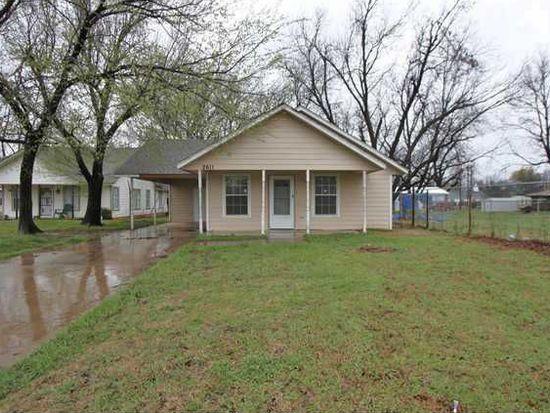 2611 S Woodward Ave, Oklahoma City, OK 73108