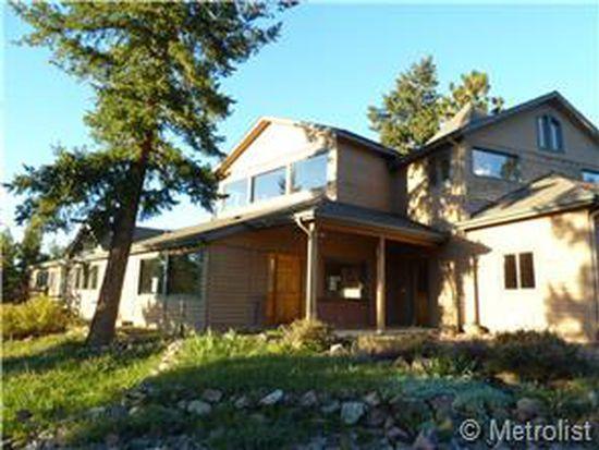 6480 Kinney Creek Rd, Evergreen, CO 80439