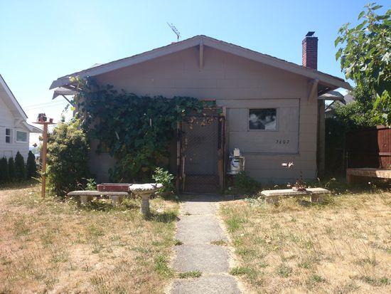 5607 46th Ave SW, Seattle, WA 98136