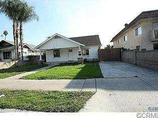 512 E Sycamore St, Anaheim, CA 92805