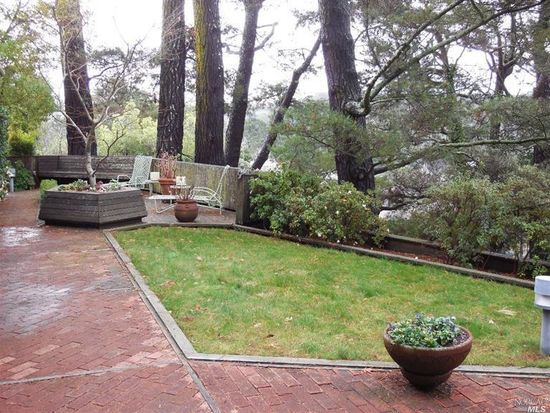 350 S Morning Sun Ave, Mill Valley, CA 94941