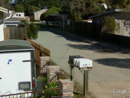 1805 Felt St APT B, Santa Cruz, CA 95062