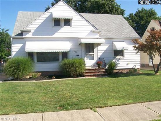 30301 Barjode Rd, Willowick, OH 44095