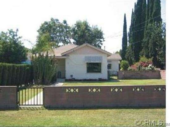 5219 Farago Ave, Temple City, CA 91780