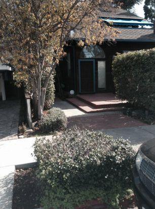 725 Live Oak Ave, Menlo Park, CA 94025