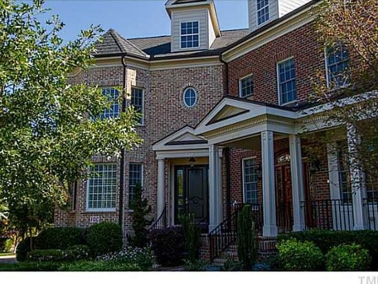 322 Circle Park Pl, Chapel Hill, NC 27517