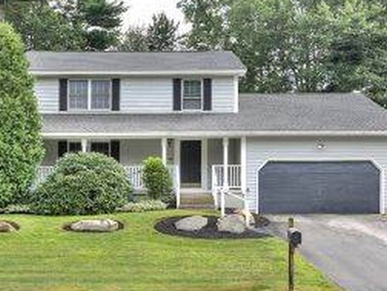 106 Chad Rd, Manchester, NH 03104