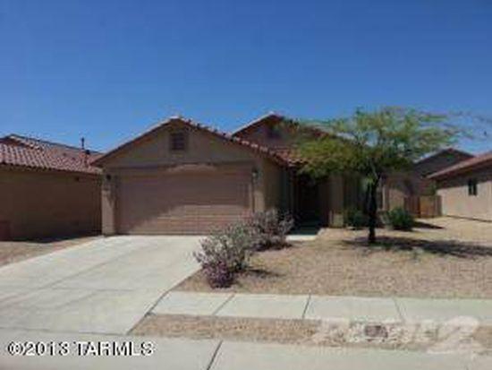 3471 N Boyce Spring Ln, Tucson, AZ 85745