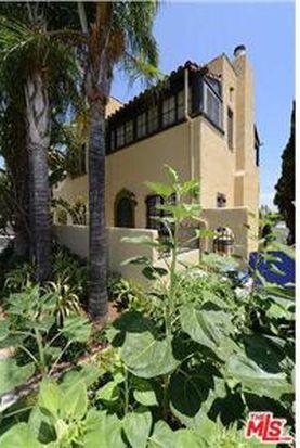 1960 N Normandie Ave, Los Angeles, CA 90027