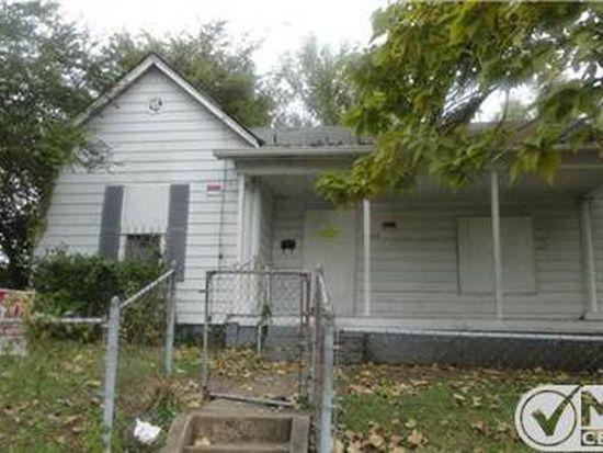 1808 16th Ave N, Nashville, TN 37208