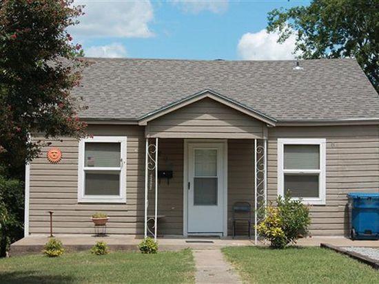 205 E Harrison Ave, Mcalester, OK 74501