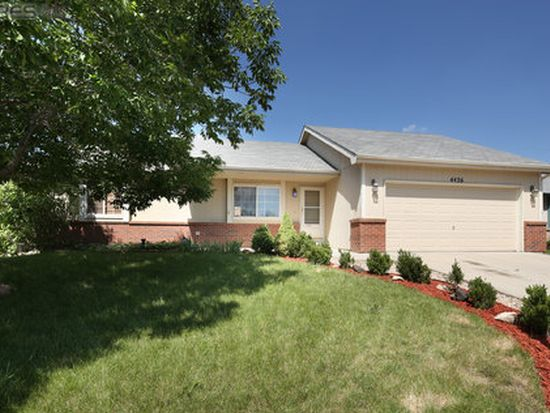 4436 Sunshine Cir, Loveland, CO 80538