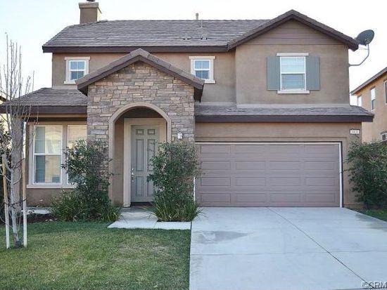 3905 Obsidian Rd, San Bernardino, CA 92407