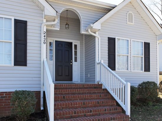 2420 Kingsboro Rd, Raleigh, NC 27610