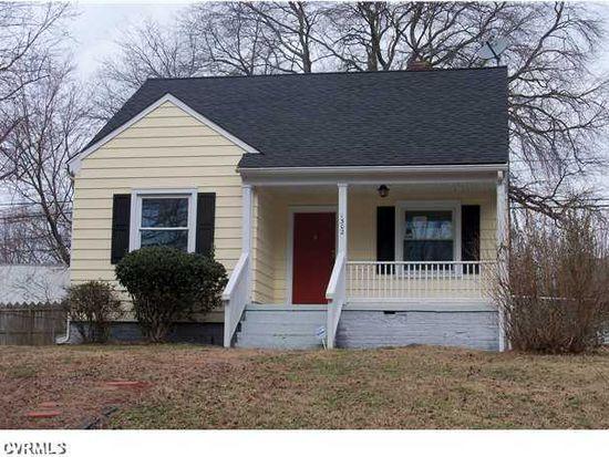 1302 Nelson St, Richmond, VA 23231