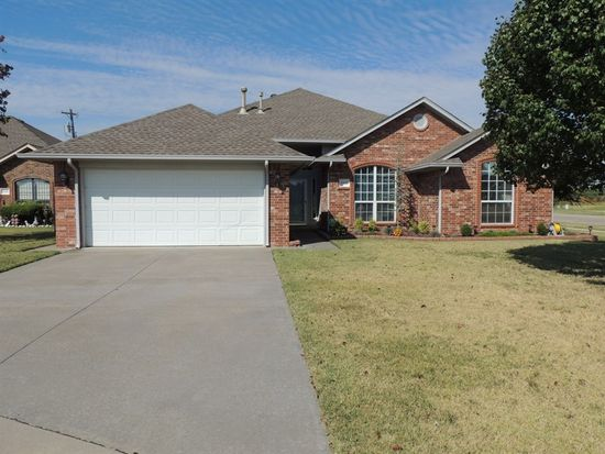 7417 Green Meadow Ln, Oklahoma City, OK 73132