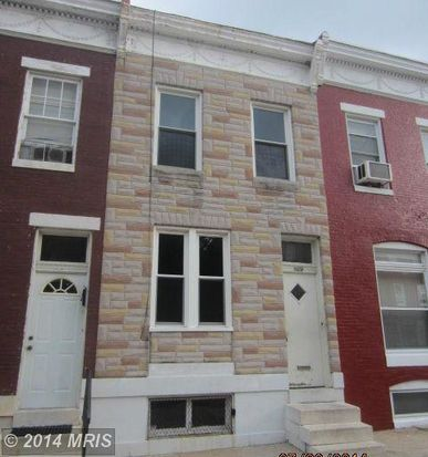 2567 W Lombard St, Baltimore, MD 21223