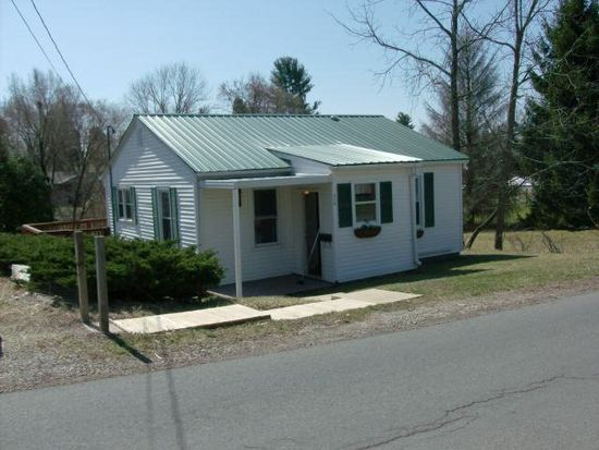 310 Russell St, Beckley, WV 25801