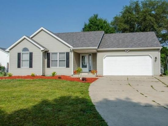58805 Ox Bow Ct, Elkhart, IN 46516