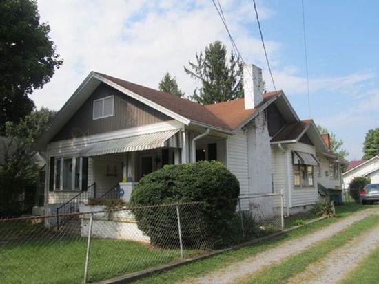 45 Virginia Ave, Asheville, NC 28806